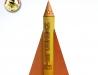 Foukací raketa Hvězdolet 21