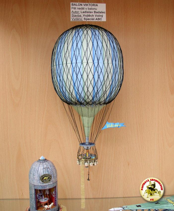 Balón Viktoria