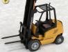 Vysokozdvižný vozík DFG/TFG 25 (Jungheinrich)