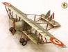 Historický letoun Caudron G-III