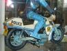 Eltroncop a BMW K 100