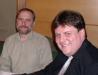 ABC 50 let - M. Weiner a M. Antonický