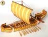 Egyptská plachetnice