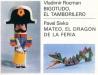 Bubenik a Drak Matěj z pouti – kubánská verze – 1985