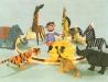 Krotitel Hromádka a jeho zvířátka
