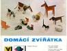 Domácí zvířátka – 2. vyd. – 1980