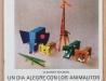 Veselý den se zvířátky – kubánská verze – 1979