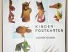 Dětské pohlednice – německá verze – 1987