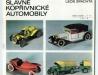 Slavné kopřivnické automobily – 3. vyd. – 1988