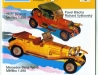 Stará auta slavných značek – 2. vyd. – 1997