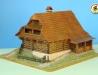 Valašské stavení