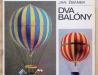 Dva balóny – 2. vyd. – 1981
