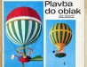 Plavba do oblak – 1. vyd. – 1979