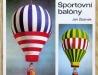 Sportovní balóny – 1. vyd. – 1985
