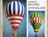 Sportovní balóny – EN, DE – 1989