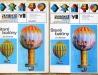Staré balóny – 1. a 2. vyd. – 1975, 1990