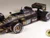 Lotus 98 T Honda