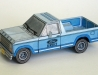 Ford Bronco 4×4 Pick-up