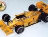 Lotus 99 T Honda