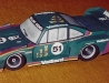 Porsche 935 Turbo Kremer
