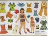 Zuzanka a jej bábiky - Leto