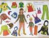 Zuzanka a jej bábiky - Zima
