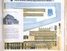 Pražské historické Kotrbovy archy modelovací - Národní divadlo