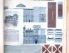 Pražské historické Kotrbovy archy modelovací - palác Clam-Gallasův