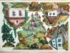 Štapferovy dekorace pro rodinné loutkové divadlo – 1. serie