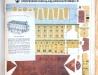 Pražské historické Kotrbovy archy modelovací - Královská míčovna