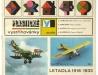 Letadla 1918/1933