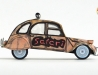 Citroën 2 CV Safari