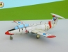 Delfín L-29