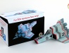 Experimentální hvězdný raketoplán