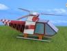 Experimentální vrtulník