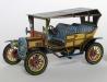 Ford T Plechová Líza