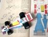 Formule 1 - Maly modelarz 1976