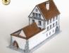 Gotický dům