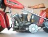 Harley-Davidson Panhead 1948
