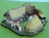 Selská usedlost ze Sedlecka (jihočeský statek)