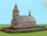 Kostel v Sedlišti