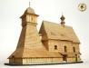 Kostel sv. Kateřiny v Ostravě - Hrabové