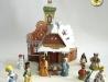 Prostorový vánoční betlém