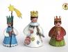 Novoroční tři králové