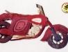 Papírový motocykl (1959)