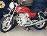 Honda CBX 650