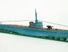 Pomsta - ponorka M 200 Mjesť