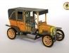 Laurin & Klement Taxi GDV 1909