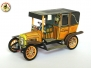 Laurin-Klement Taxi GDV 1909