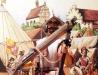 Španělský mušketýr